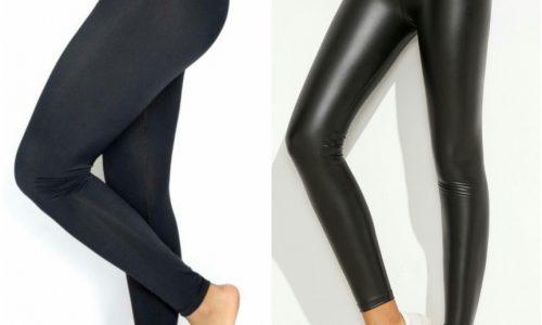 Gli opposti dei pantaloni Bon Ton